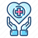 care, doctor, health, healthcare, hospital, medical, medicine icon
