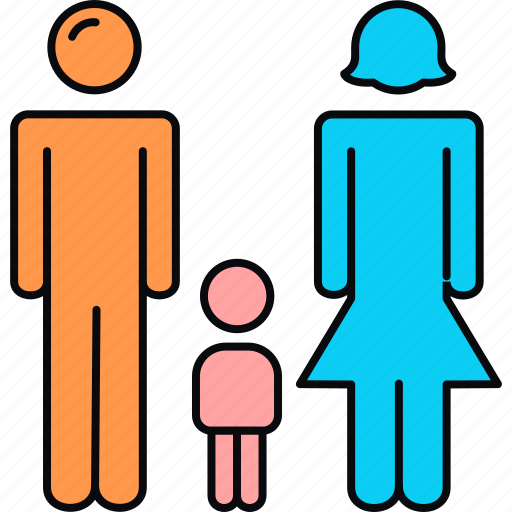 family, family insurance, family planning, happy, planning icon