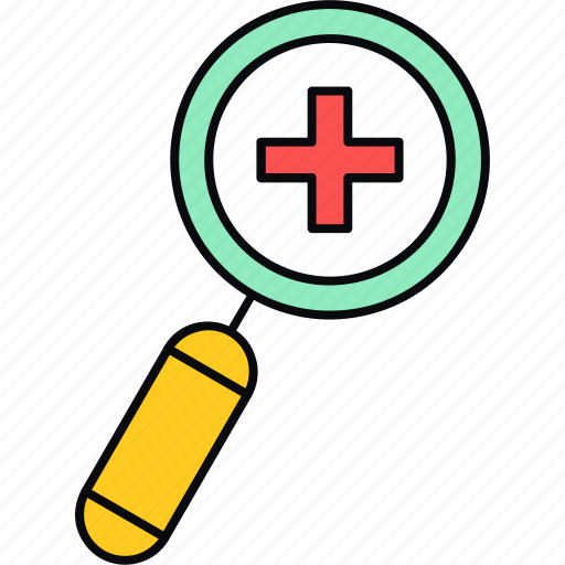 doctor, healthcare, hospital, medical, medicine, sign, treatment icon