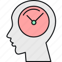healthcare, medical, schedule, time, timer icon