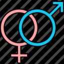 sex, gender, sexual, sign, symbol