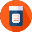 medical pills box, medicine box, pills box icon