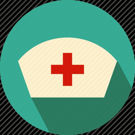 cap, medical icon
