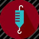 blood bottle, bottle, equipment, medical icon