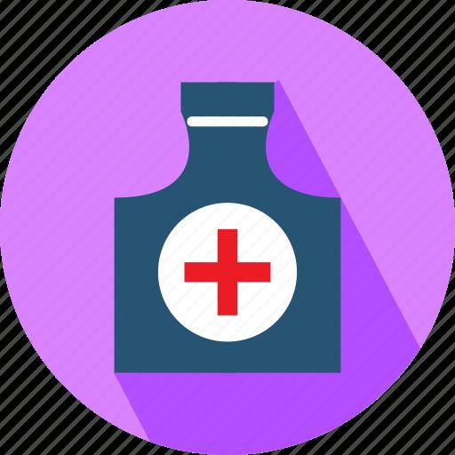 medical, medicine box, pills box icon