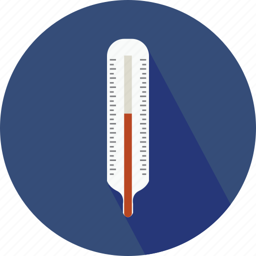 blood pressure meter, meter, thermometer icon