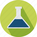 lab, lab equipment, laboratory, tube icon