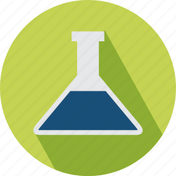 lab, lab equipment, laboratory, tube icon