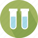 lab, lab equipment, test tubes, tube icon