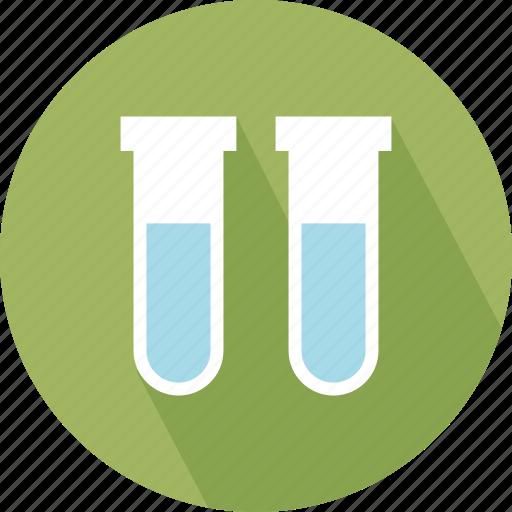 lab, lab equipment, test tubes, tube icon