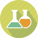lab, laboratory, tubes icon