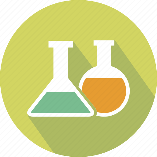 lab, laboratory, tubes icon