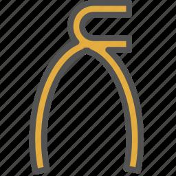 equipment, extraction, tool icon