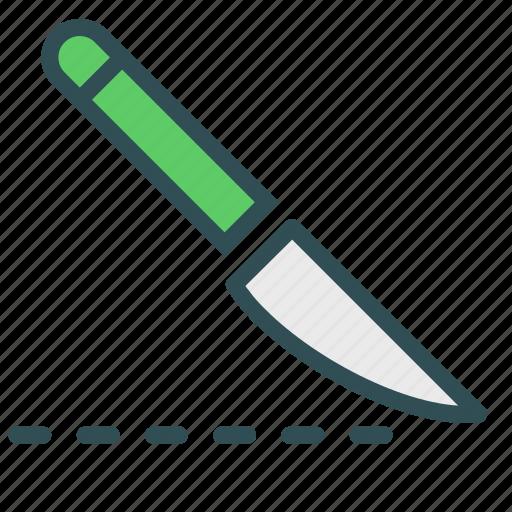 blade, doctor, scalpel, surgean icon