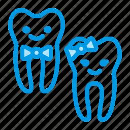 children, dental, dentistry, doctor, teeth icon