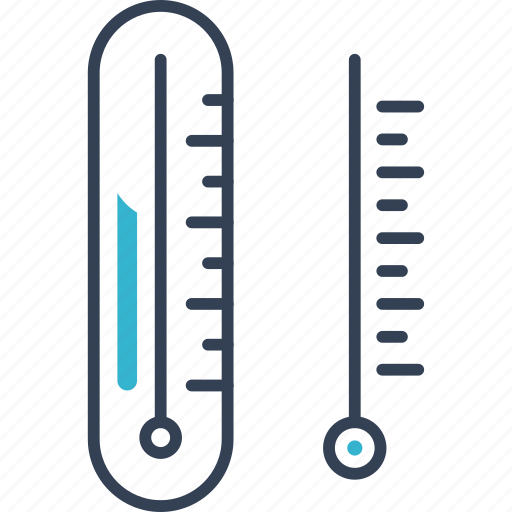 Termometr, medicine, thermometer, meter, gauge icon - Download on Iconfinder