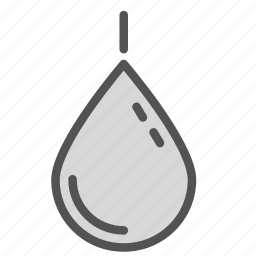 blood, care, doctor, drop, health, test icon