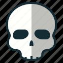 death, evil, ghost, halloween, scary, skeleton, skull