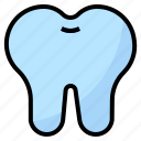 healthcare, medical, teeth, tooth icon