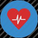 healthcare, heart, heartbeat, lifeline, pulsation, pulse, pulse rate