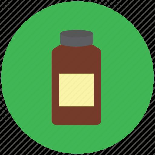 bottle, drug, drugs, jar, medical bottle, medicine, syrup, urine sample icon
