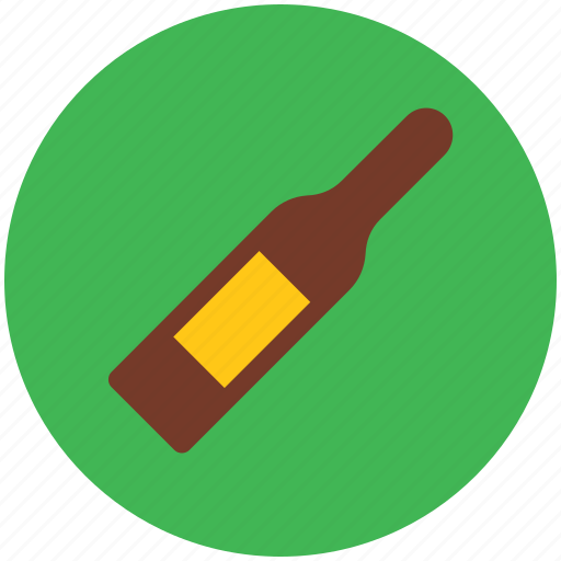alcohol, bottle, champagne, drugs, glass, wine icon