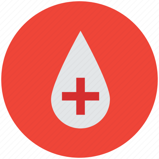 bleeding, blood, blood drop, blood sign, healthcare, medical icon