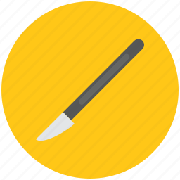 cutter, surgery, surgery tool, tool icon