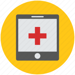 medical application, medical tablet, pharmacy tablet, tablet device, tablet pc icon