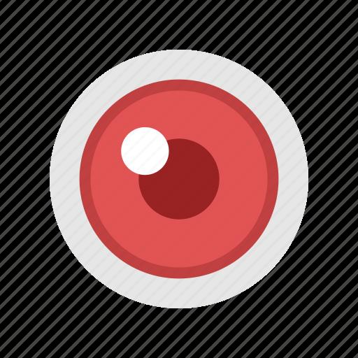 eye, medical, view, visibility, visual icon