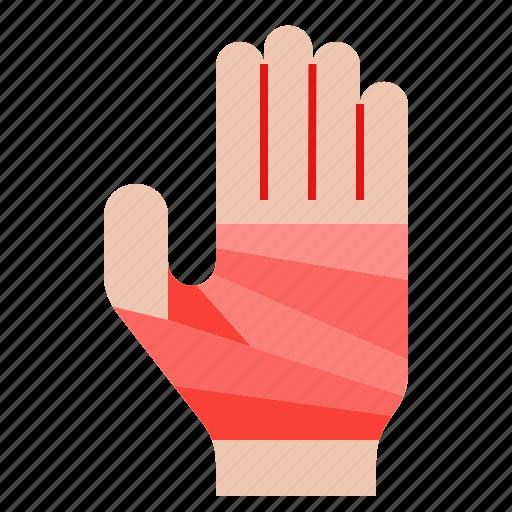 bandage, healthcare, medical icon