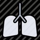 lung, medical, medicane