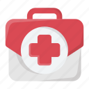 aid, first aid kit, first-aid, kit, medic, medical, medicine