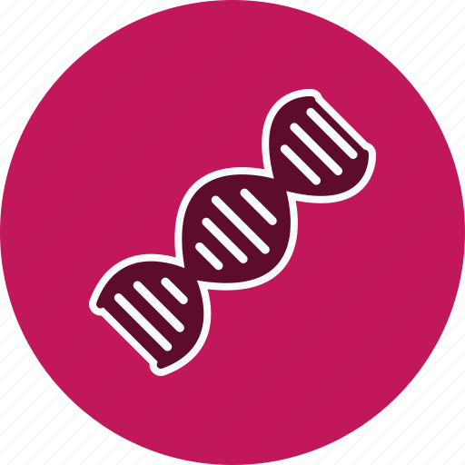 dna, genetics, helix, rna icon