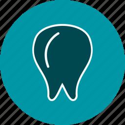 closeup, dental, dentist, health, smile, teeth, tooth icon