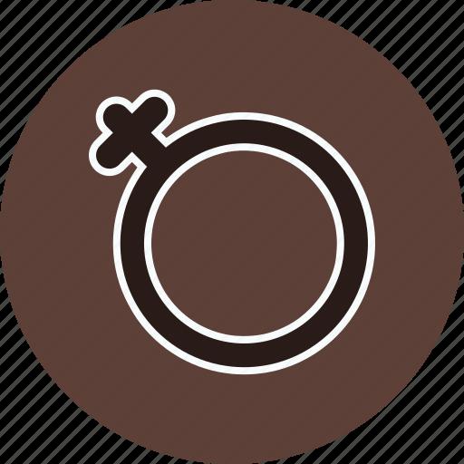 bisexual, female, gender, girl, lady, unisex, women icon