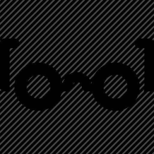 care, eye, health, sunglasses icon