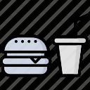 no fast food, unhealthy eating, no junk food, health care, unhealthy food icon