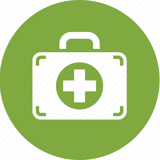emergency, first aid, healthcare icon