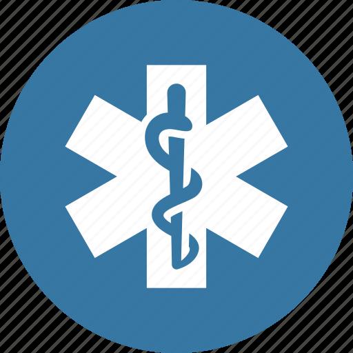 ambulance, emergency, healthcare icon