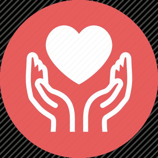 health insurance, heart care, heart health, love icon