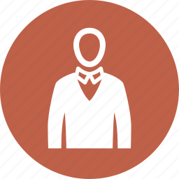 male, man, patient icon