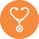 healthcare, medical care, stethoscope