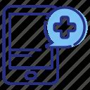 mobile health, medical help, online medical services