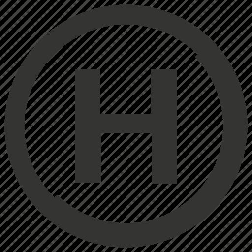 Care, health, hospital, medical, sign icon - Download on Iconfinder