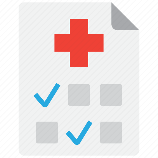 appointment, check, health, schedule icon
