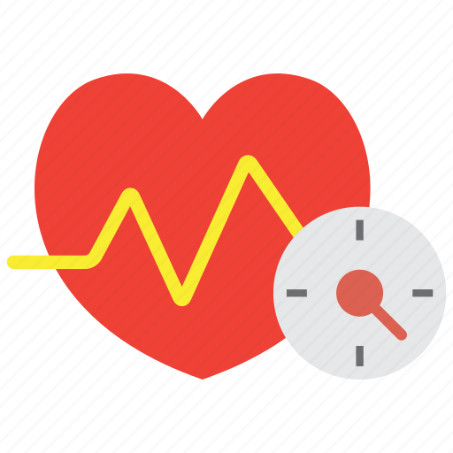 blood, heart, pressure icon