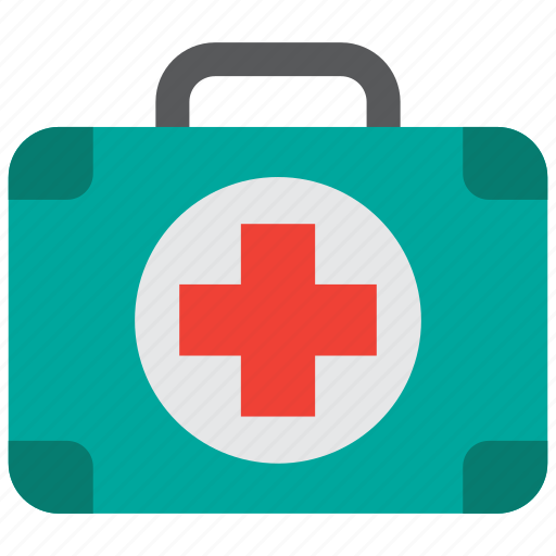 aid, first aid kit, medicine icon