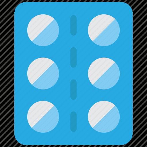 medication, medicine, pills icon