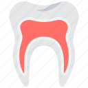 oral, teeth, tooth icon